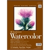 "Strathmore 400 Series 12"" x 18"" Cold Press Wire Bound Watercolor Pad"