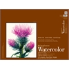 "Strathmore 400 Series 18"" x 24"" Cold Press Wire Bound Watercolor Pad"