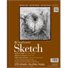 "Strathmore 400 Series 14"" x 17"" Wire Bound Sketch Pad"