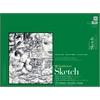 "Strathmore 400 Series 18"" x 24"" Wire Bound Recycled Sketch Pad"