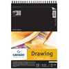 "Canson C À Grain Artist Series 9"" x 12"" Drawing Sheet Pad"