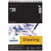"Canson Artist Series 9"" x 12"" Drawing Sheet Pad"
