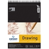 "Canson Classic Artist Series 9"" x 12"" Drawing Sheet Pad"