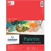 "9"" x 12"" Disposable Palette Sheet Pad"