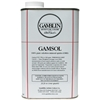 Gamsol Oil 32oz