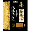 Mona Lisa Metal Leaf Gold Sheets
