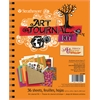 Strathmore Orange Art Journal Kit
