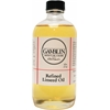 Refined Linseed Oil 8oz