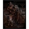 Royal & Langnickel Engraving Art Set Copper Rodeo