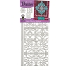 Dazzles Stickers Quilt Blocks Silver