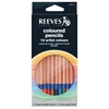 Reeves Colored Pencil 12-Set