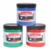 8 oz. Fabric Screen Printing Ink Red
