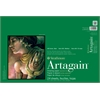 "Strathmore Artagain 400 Series 12"" x 18"" Assorted Tints Glue Bound Pad"