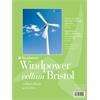 "Strathmore Windpower Tape Bound Bristol Vellum Pad 9"" x 12"""