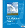 "Strathmore Windpower 9"" x 12"" Wire Bound Sketch Pad"