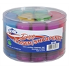 Alvin Twin Eraser/Sharpener Display Assortment