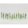 Architectural Model Corn Stalks 12-Pack