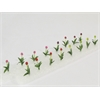 "Architectural Model Flowers Tulips 1/2"" 16-pack"