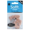 Sofft No 1. Round Covers 10-pack