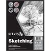 Reeves 9 x 12 Sketching Pad