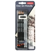 Derwent Graphic Pencil Mixed Media Set