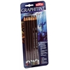 Derwent Graphitint Pencil 6-Color Set