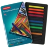 Derwent Inktense Inktense 12-Color Tin Set