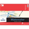 "Canson Foundation Series 11"" x 15"" Watercolor Cold Press 15-Sheet Pad"