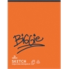 "Canson Biggie 9"" x 12"" Sketch 125-Sheet Pad"