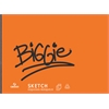 "Canson Biggie 18"" x 24"" Sketch 125-Sheet Pad"