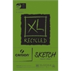 "3.5"" x 5.5"" Recycled Sketch Sheet Pad"