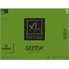 "Canson XL 18"" x 24"" Recycled Sketch Sheet Pad"