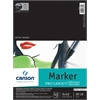 "Canson Artist Series 9"" x 12"" Marker Sheet Pad"