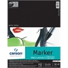 "Canson Artist Series 11"" x 14"" Marker Sheet Pad"