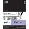 "11"" x 14"" Vellum Sheet Pad"