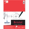 "9"" x 12"" Foundation Bristol Sheet Pad"