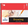 "Canson Foundation Series 14"" x 17"" Foundation Drawing Pad"