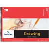 "Canson Foundation Series 18"" x 24"" Foundation Drawing Pad"