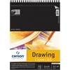 "Canson C À Grain Artist Series 11"" x 14"" Drawing Sheet Pad"