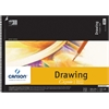 "Canson C À Grain Artist Series 18"" x 24"" Drawing Sheet Pad"