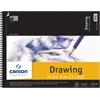 "Canson Artist Series 14"" x 17"" Drawing Sheet Pad"