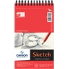 "Canson Foundation Series 5.5"" x 8.5"" Foundation Sketch Sheet Pad"