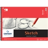"Canson Foundation Series 18"" x 24"" Foundation Sketch Sheet Pad"