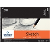 "18"" x 24"" Sketch Sheet Pad"