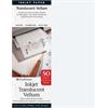 """Strathmore 8.5"""" x 11"""" Inkjet Printable Translucent Vellum 50-Pack"""