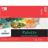 "12"" x 16"" Disposable Palette Sheet Pad"