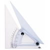 "Alvin 12"" Computing Trig-Scale Adjustable Triangle"