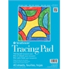 "Strathmore 100 Series 9"" x 12"" Tape Bound Tracing Pad"