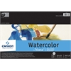 "10"" x 15"" Watercolor Cold Press Sheet Pad"