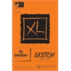 "Canson XL 5.5"" x 8.5"" Sketch Sheet Pad"